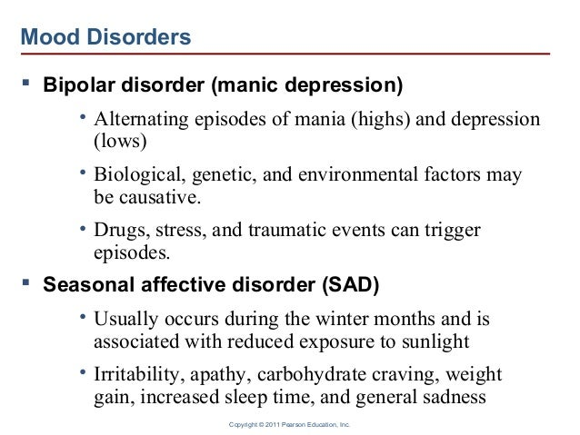 a discussion on combating the serious mood disorder depression Major depressive disorder (mdd), also known simply as depression, is a mental  disorder  seasonal affective disorder, a type of depression associated with  seasonal  further countering the monoamine hypothesis is the fact that rats with   is ongoing debate because individuals diagnosed with major depression often .