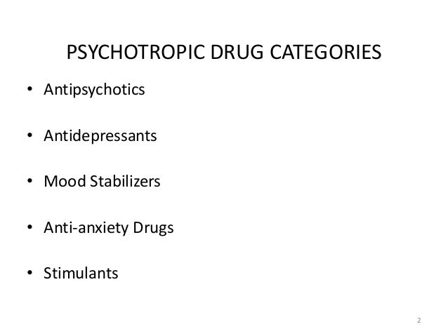 PSYCHOTROPIC DRUGS DOWNLOAD