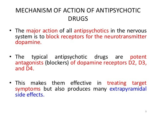 what is haldol side effects