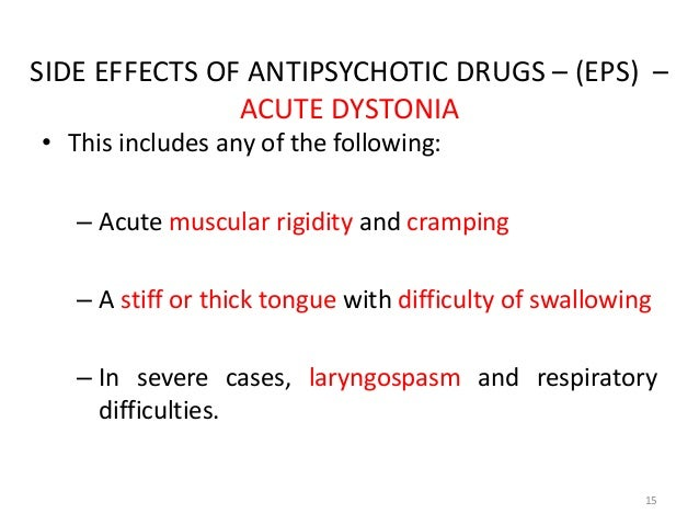 Artane Dosage For Dystonia