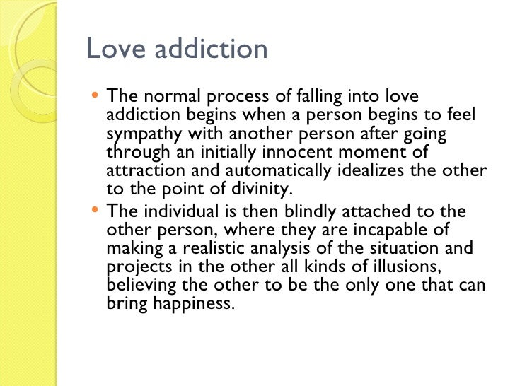 signs and symptoms of falling in love