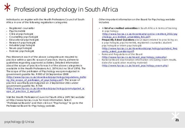 psychometrist cover letter