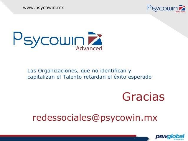 psycowin gratis