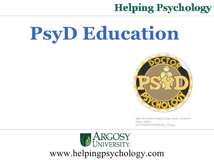 PsyD Education  http://rlv.zcache.com/psyd_logo_doctor_of_psychology_sticker-p217128463632668985tdcj_210.jpg www.helpingps...