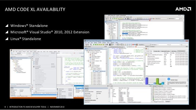 PT-4052, Introduction to AMD Developer Tools, by Yaki Tebeka