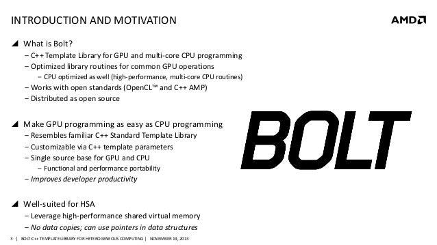 Bolt A - image 4