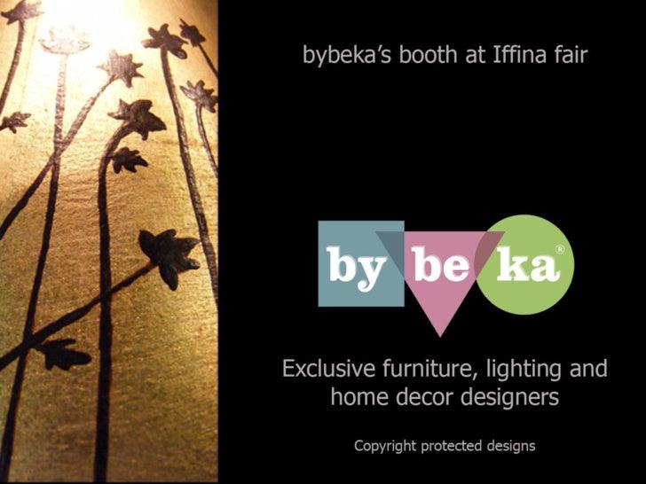 Pt. Bybeka At Iffina Fair   Jakarta