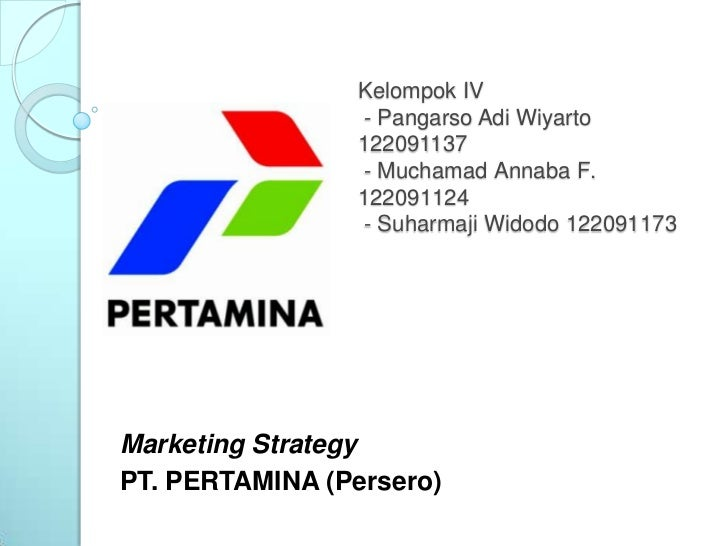 Kelompok IV                - Pangarso Adi Wiyarto                122091137                - Muchamad Annaba F.            ...