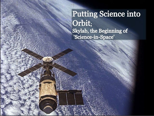 ContentsIntro : Exploration vs. Science1. Science-of-Space to Science-in-Space2. Space-craft as a Laboratory  i. Acquiring...