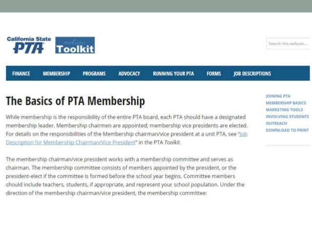 Pta membership planning workshop national pta website print these flyers and brochures pronofoot35fo Images
