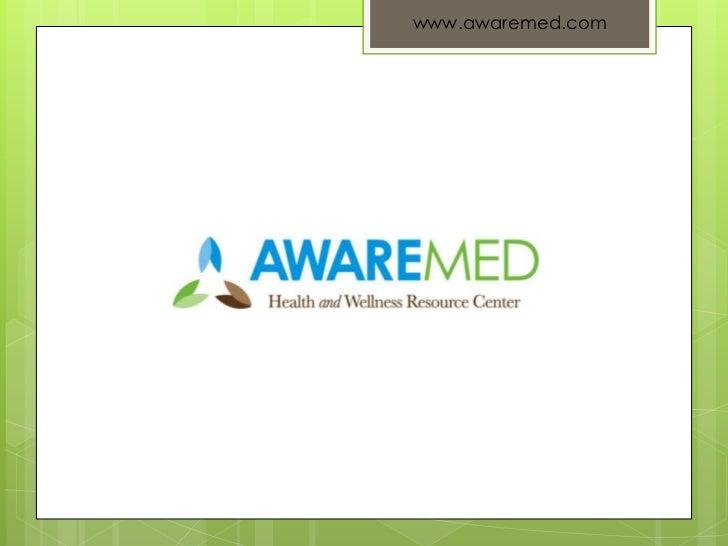 www.awaremed.com
