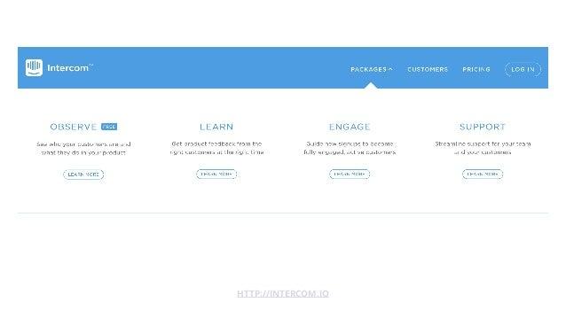HTTP://INTERCOM.IO