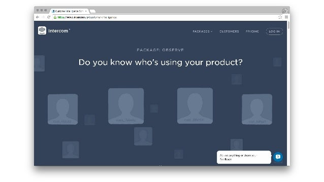 TODO: Find out what job(s) people hire your product for Helps define what customer's want from your product in their own co...