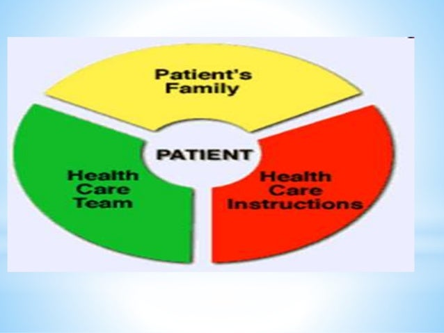 personal philosophy on patient care The valley hospital and philosophy statements align with those of the valley hospital and delivering culturally competent patient care in a caring-healing.