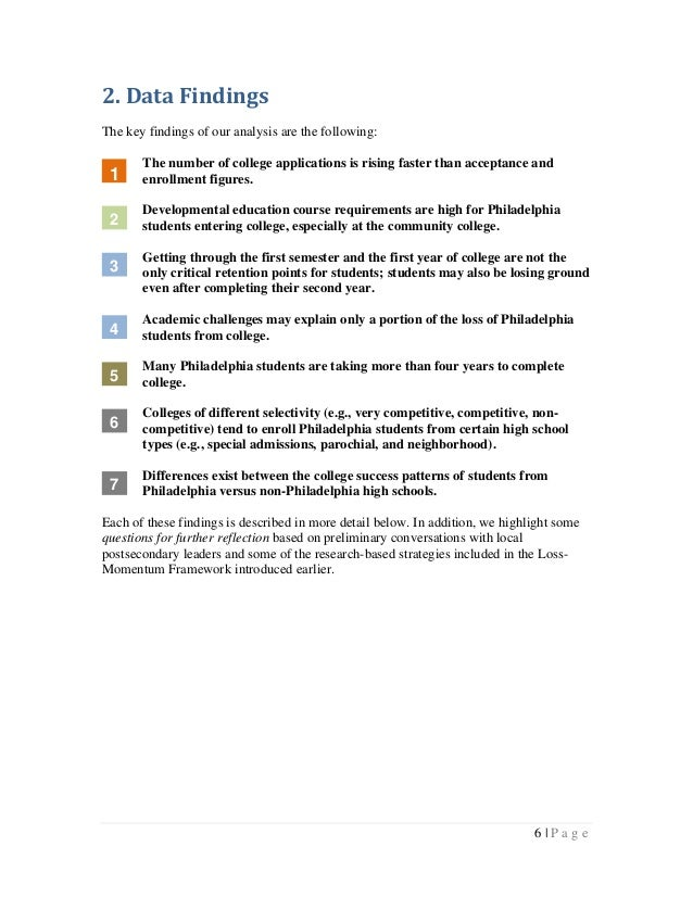 2.DataFindingsThe key findings of our analysis are the following:       The number of college applications is rising fa...