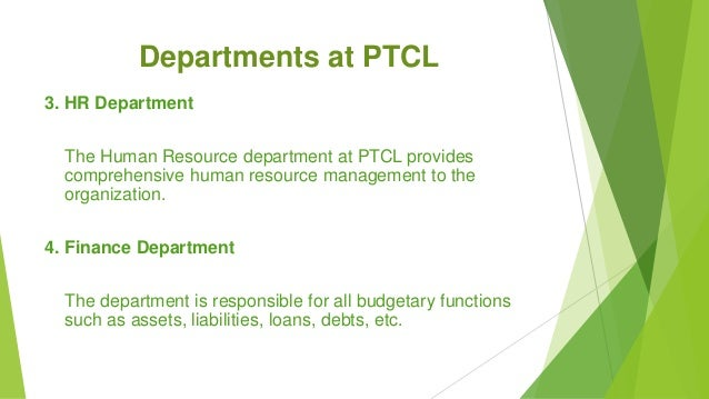 hr department of ptcl Hr certification psychometric testing  ask serves as a human resource department for organizations offering solutions for human resource management, pay-roll .