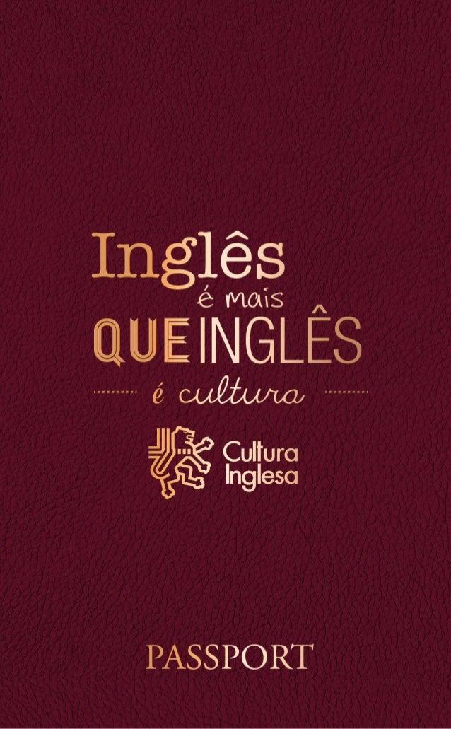 ituadas instituiçõesEssa é a filosofia da Cultura Inglesa, uma das mais concede ensino do País. Com mais de 70 anos       ...