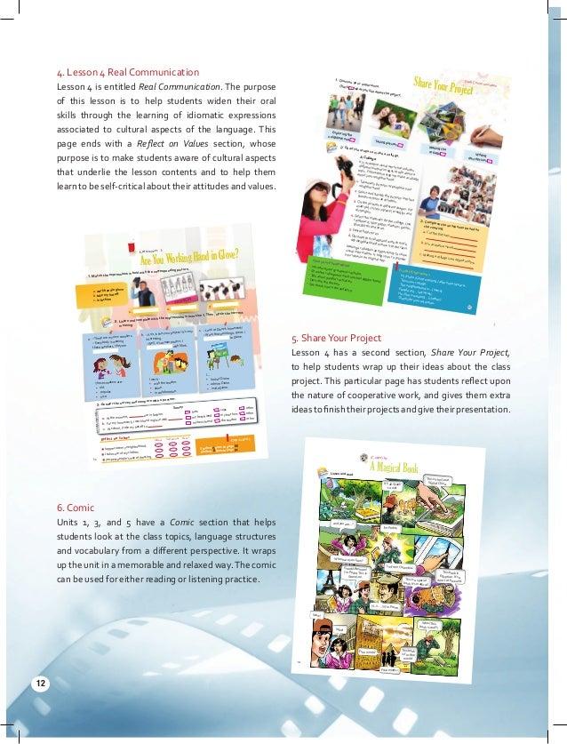 new round up 5 teacher's book free