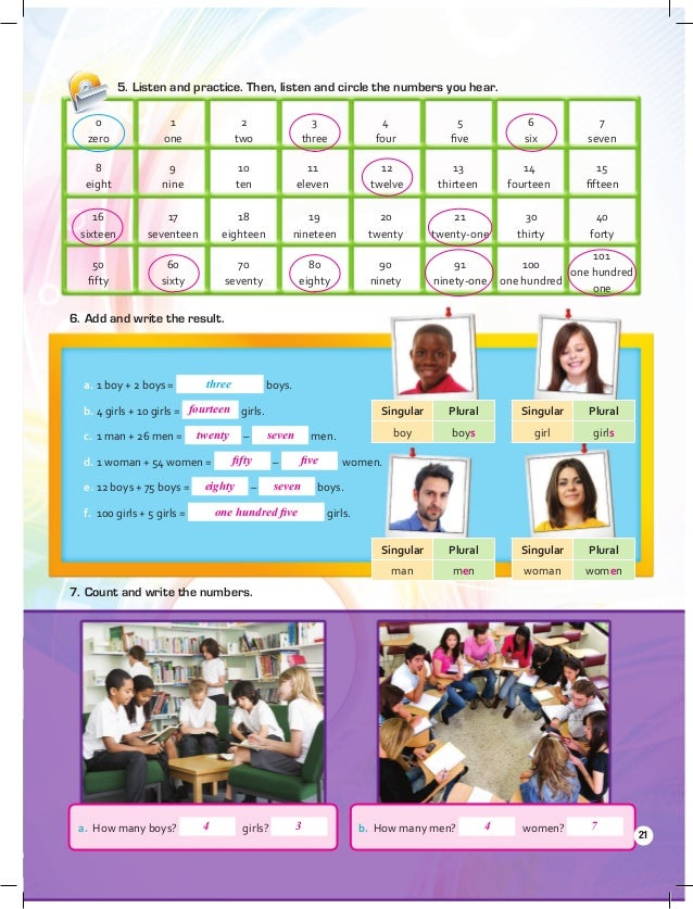 PeopleAroundUs UNIT 1 9 Skills CEF Standards Indicators Listening Comprehension Can follow speech which is very slow and c...