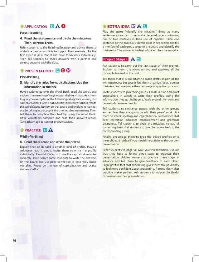 Anglo Link Lesson 4 Homework - image 9