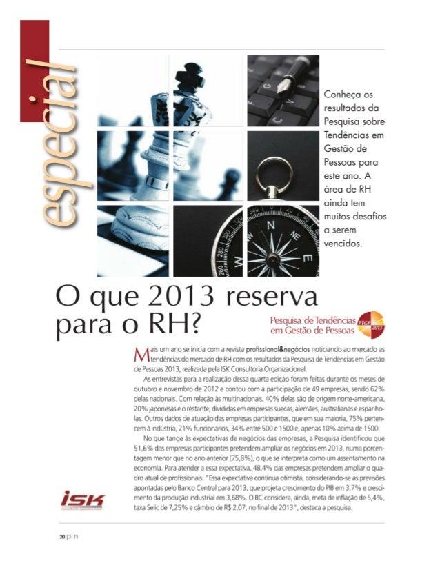 Ptgp 2013 revista profissional&negocios - edição 174