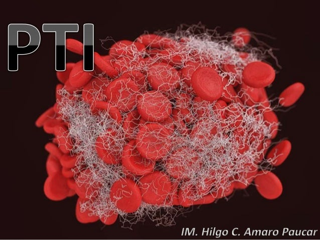 Terrell DR et al. (2010). The incidence of immune thrombocytopenic purpura in children and adults: A critical review of pu...