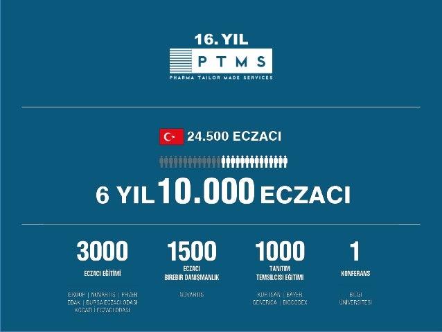 PTMS eczane egitimlerimiz Slide 2