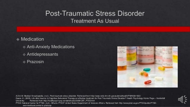 dreaming and posttraumatic stress disorder the connection Some people try to cope with their posttraumatic stress disorder (ptsd) symptoms by drinking heavily, using drugs, or smoking too much people with ptsd have more problems with drugs and alcohol both before and after getting ptsd.