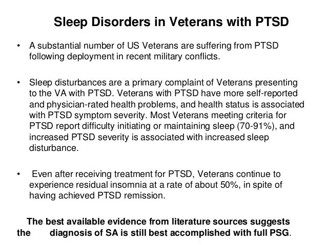 primary care management of the returning veteran with PTSD
