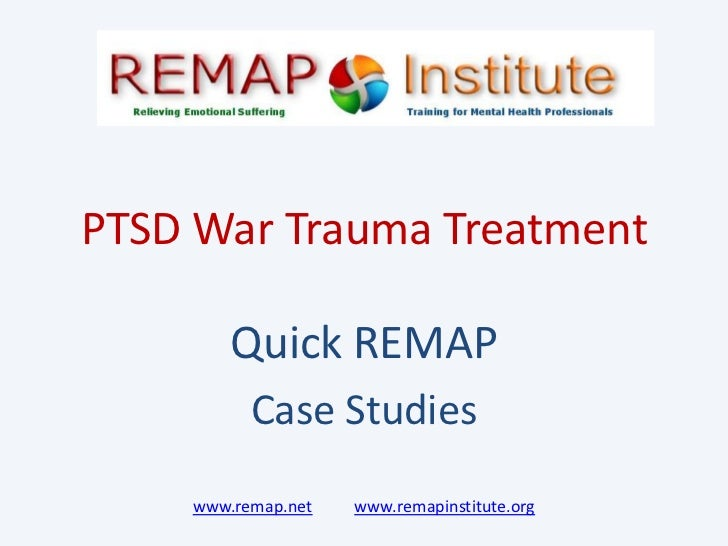 case study of someone with ptsd Case discussion post traumatic stress disorder explained take home points additional resources history a 90-year-old woman has been a patient of the beacham ambulatory care center since 2000 chronic conditions are pernicious anemia, osteoarthritis, and urinary incontinency she is fully functional and fully independent.