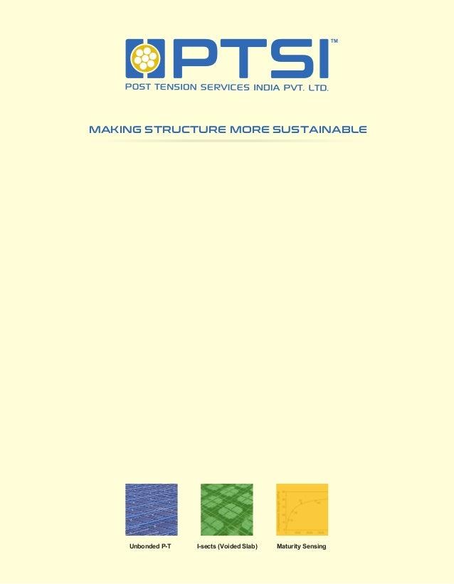 Post Tension Services India Pvt  Ltd
