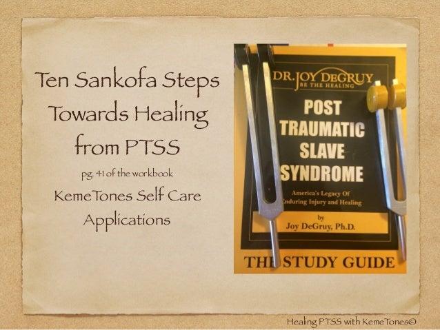 POST TRAUMATIC SLAVE SYNDROME EBOOK