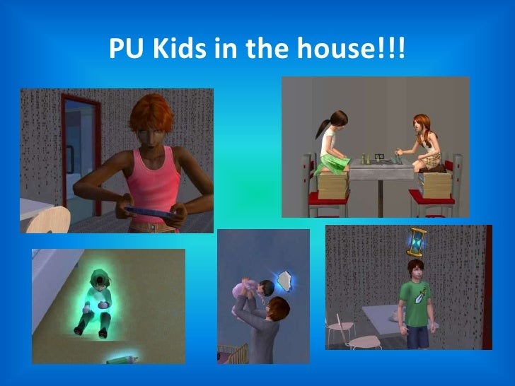 PU Kids in the house!!!<br />