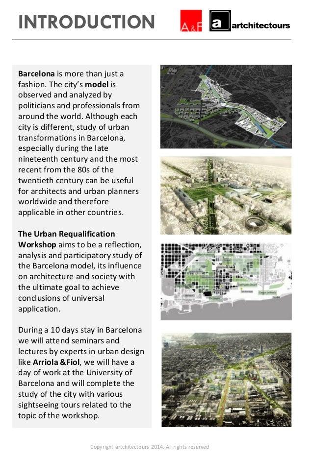 case study urban design