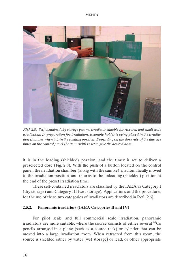 Trends in Radiation Sterilization of Health Care