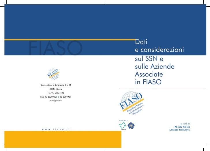 Associata a:                         a cura di                   Nicola Pinelli               Lorenzo Terranova