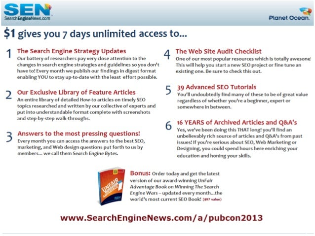 The Author Rank Sheriff is Coming! Are you Ready? Pubcon Las Vegas 2013