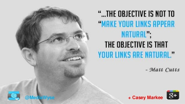 """The """"Sin City"""" Guide to Google-Friendly Link Earning - Pubcon Las Vegas 2014 Slide 3"""