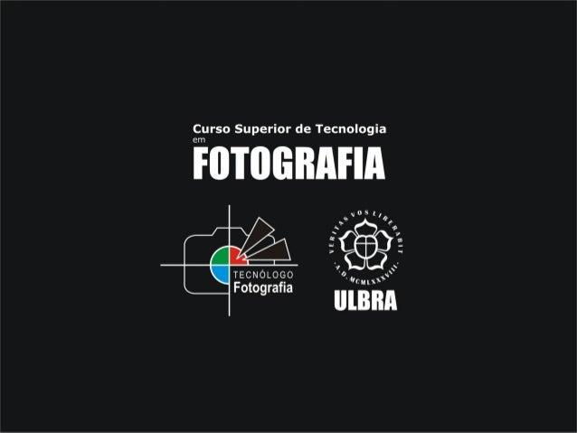 Klaus Mitteldorf Edgar Neumann Fotografia Publicitária 2014/1 Curso Superior de Tecnologia em Fotografia / ULBRA Professor...