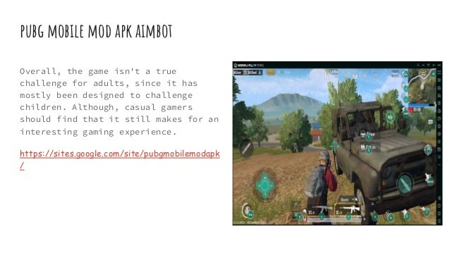 Pubg Mobile Mod Apk Aimbot Hack Download - Ogmetro com