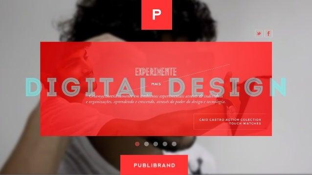 O QUE FAZEMOS.             O QUE FAZEMOS.Design digital para web.   Projetos de Comunicação                           e ad...
