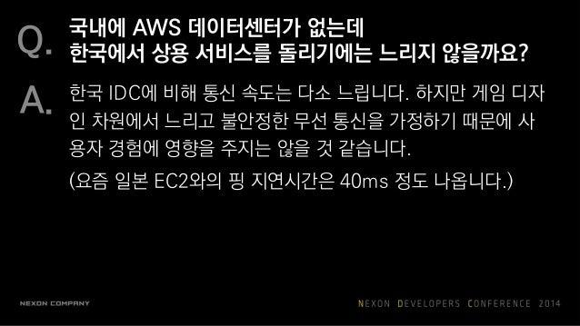 [야생의 땅: 듀랑고] 서버 아키텍처 - SPOF 없는 분산 MMORPG 서버