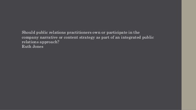 Dissertation topics for media and public relations students