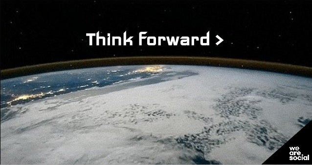 Think forward >