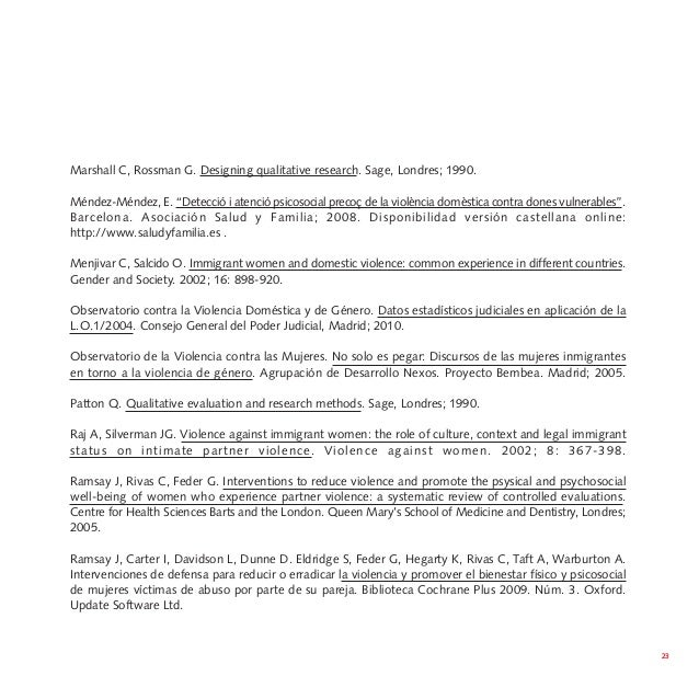 designing qualitative research marshall and rossman pdf