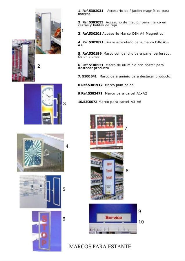 Catálogo Equipamiento Comercial - Abarnom2016