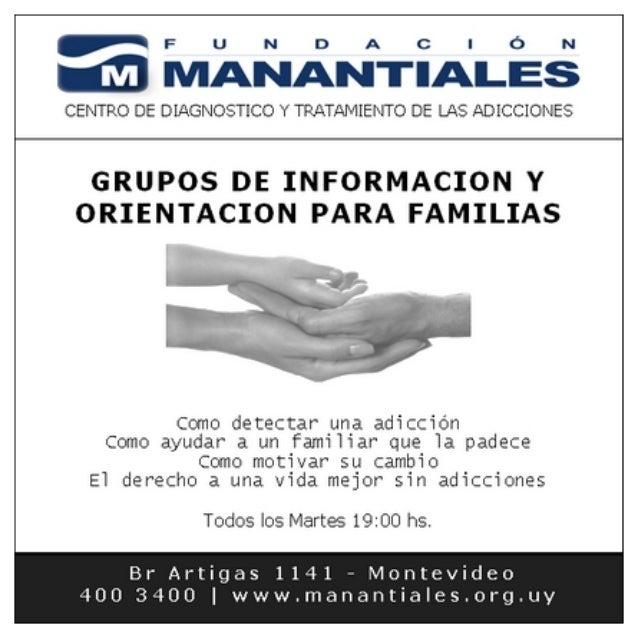 Publicaciones de Fundación Manantiales
