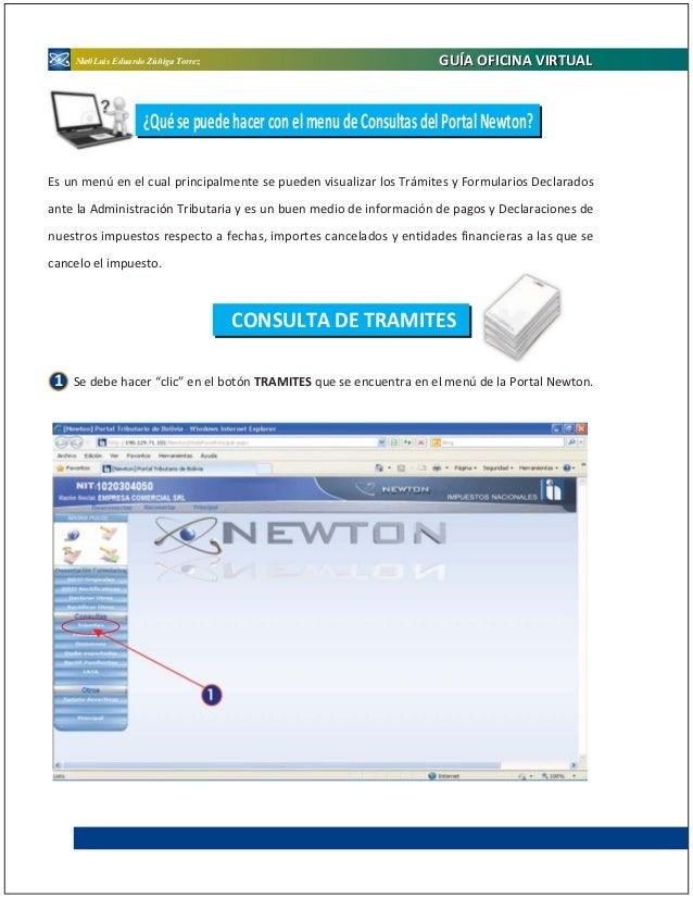 Publicacion oficina virtual version 2011 for Oficina virtual impuestos