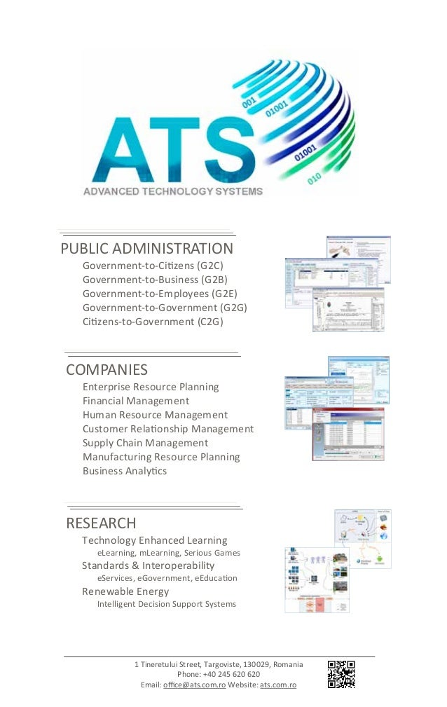 R Systems' Profile available on Microsoft Public Sector