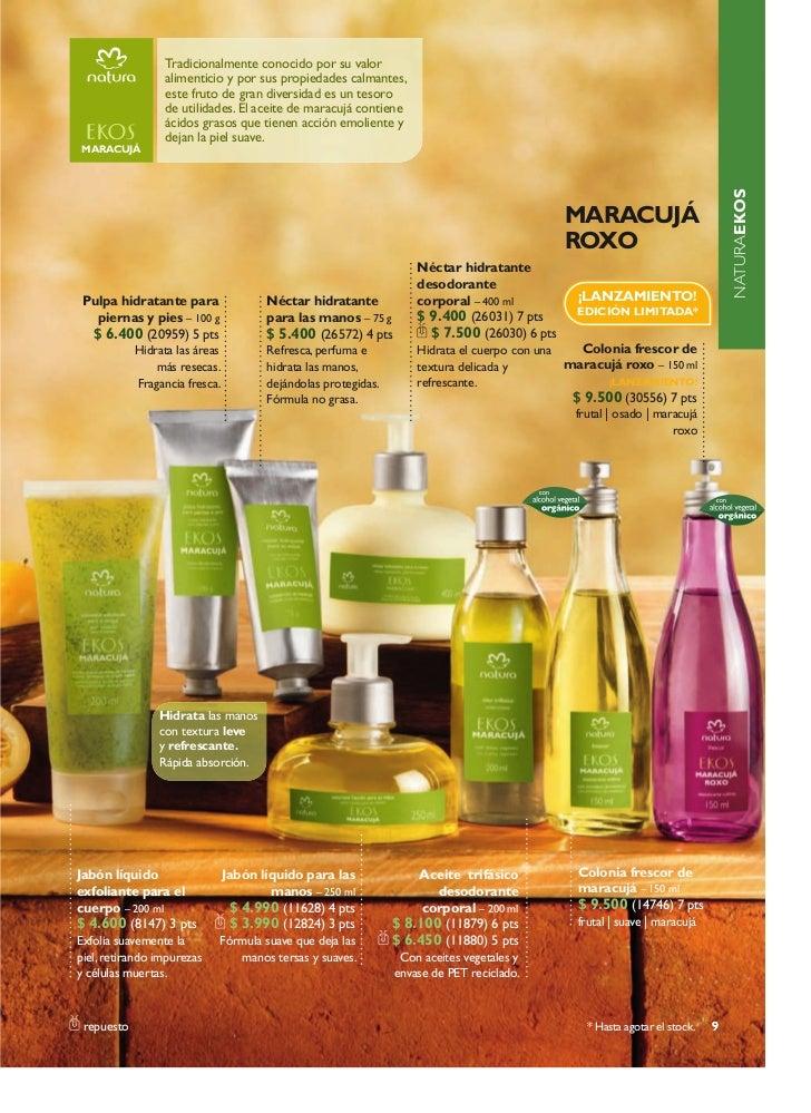 Revista natura pdf - Natura casa catalogo ...